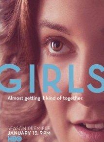 GIRLS, la série de LenaDunham