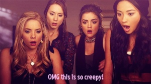 Scared PLL